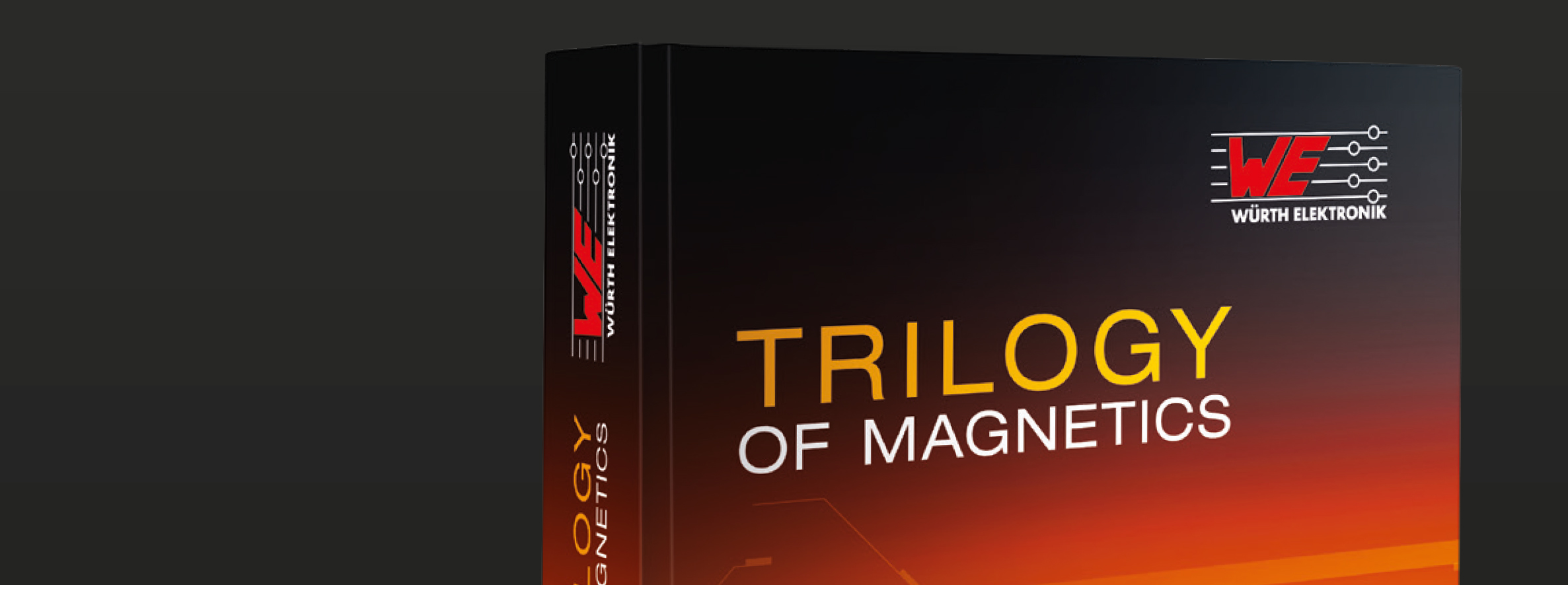Trilogy of Magnetics | Würth Elektronik: Electronic
