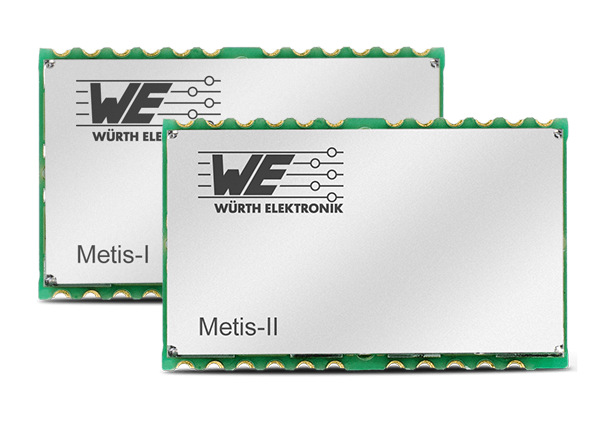 Metis - Radio Modules 868 MHz wM-bus (AMB8x26-M) Picture