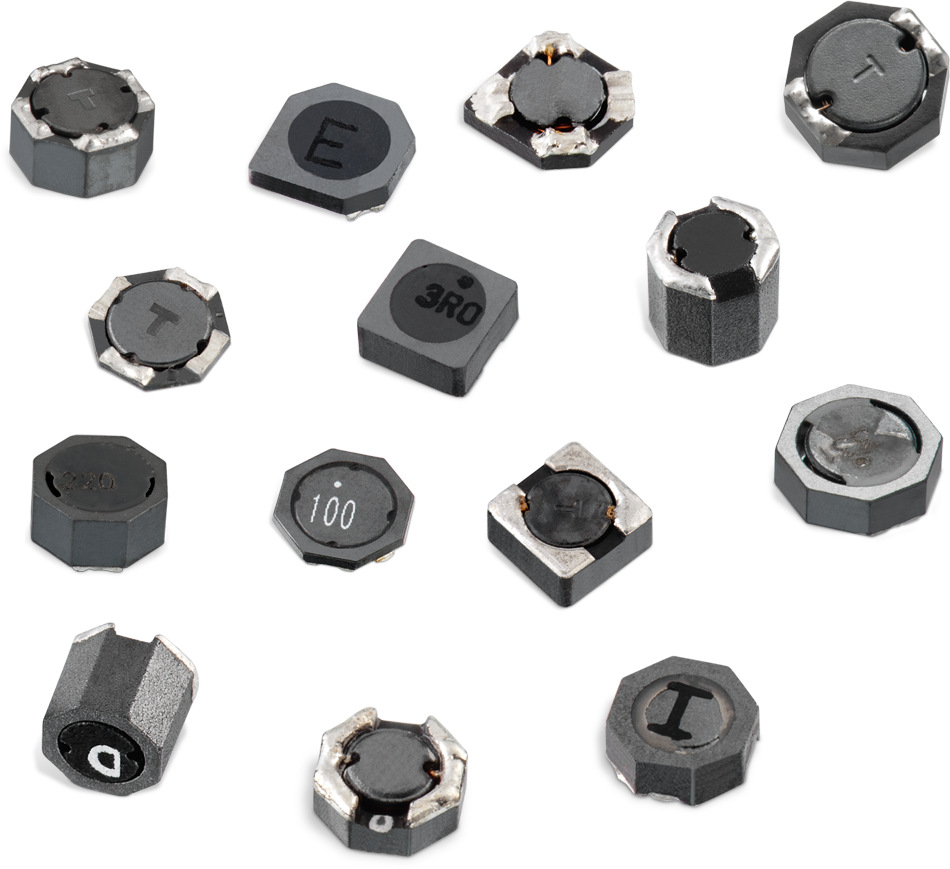 WE-TPC SMT Tiny Power Inductor   Passive Components   Würth