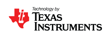 Our partner Texas Instuments
