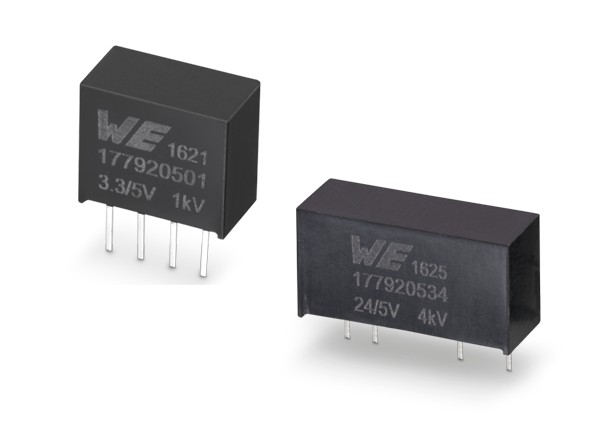 Isolated Converter