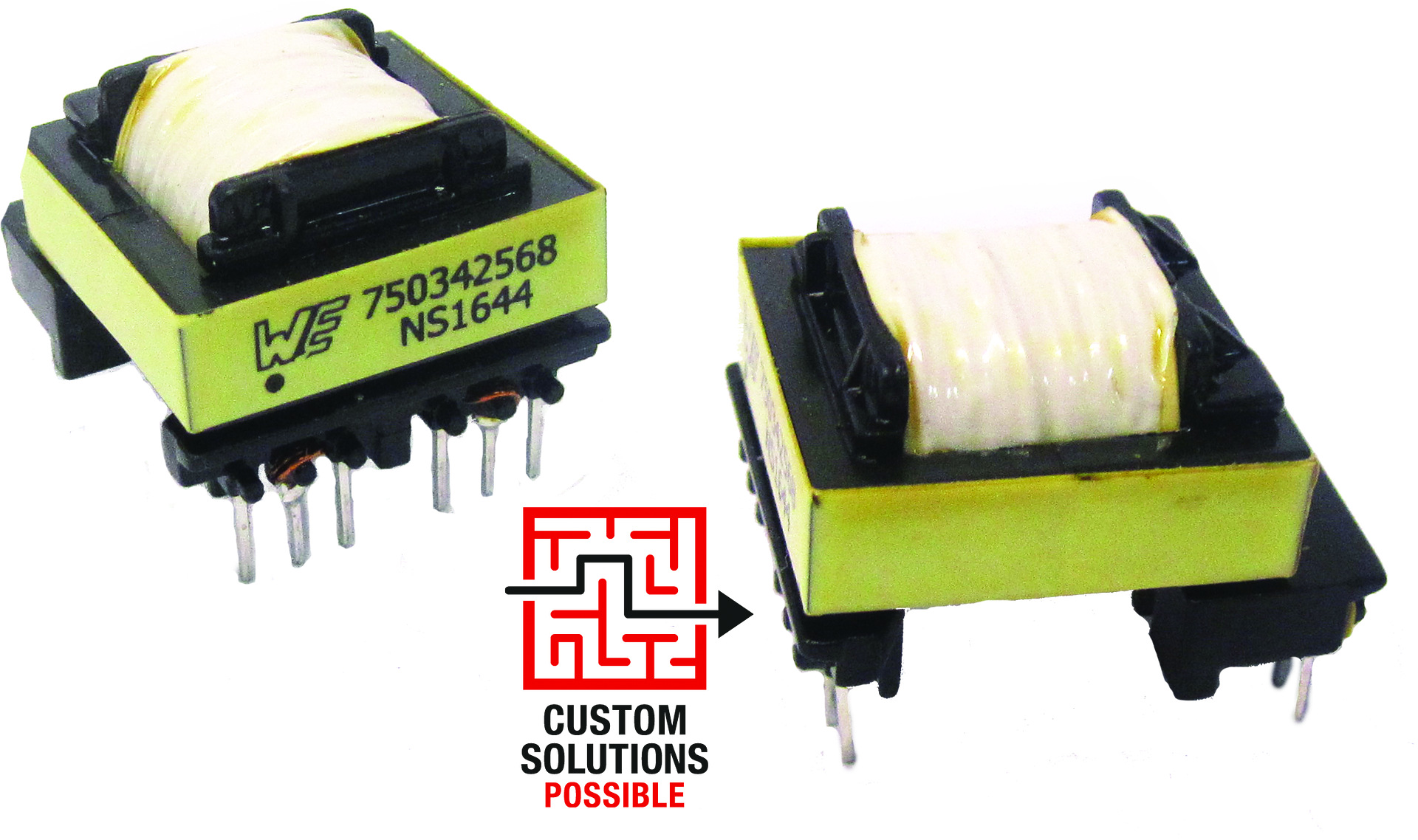 MID-FLYIFX  Flyback Transformers for Infineon Technologies Picture