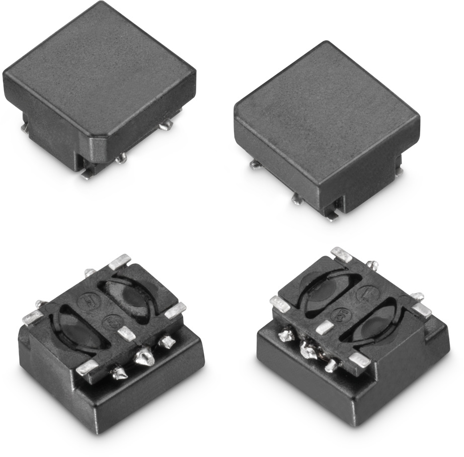 WE-CPIB HV SMD High Voltage Coupled Inductor Picture