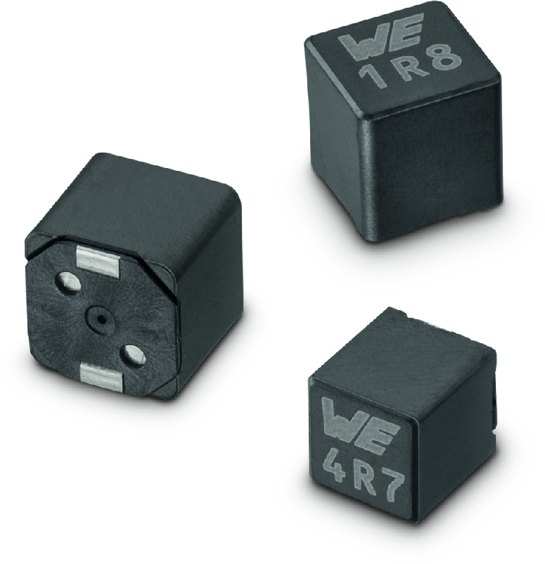 WE-CHSA SMD High Current Inductor Picture