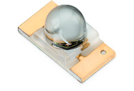 WL-SIRW SMD Infrared Reverse Mount Waterclear Dome - WL-SIRW SMD Infrared Reverse Mount Waterclear Dome