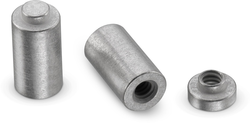 WA-SMSI SMT Steel Spacer with internal Thread M1.6 Picture