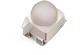WL-SMTD SMT Mono-color TOP LED Diffused Dome - WL-SMTD SMT Mono-color TOP LED Diffused Dome