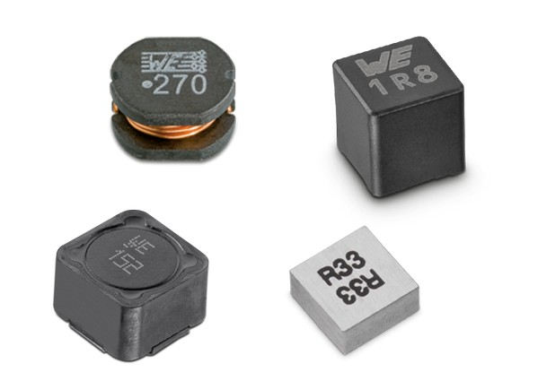 Single Coil Power Inductors