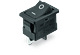 "WS-RSTV 19.2 x 12.9 mm Panel Cut-Out Rocker Switch with 0.187"" quick connect terminal - WS-RSTV 19.2 x 12.9 mm Panel Cut-Out Rocker Switch with 0.187"" quick connect terminal"
