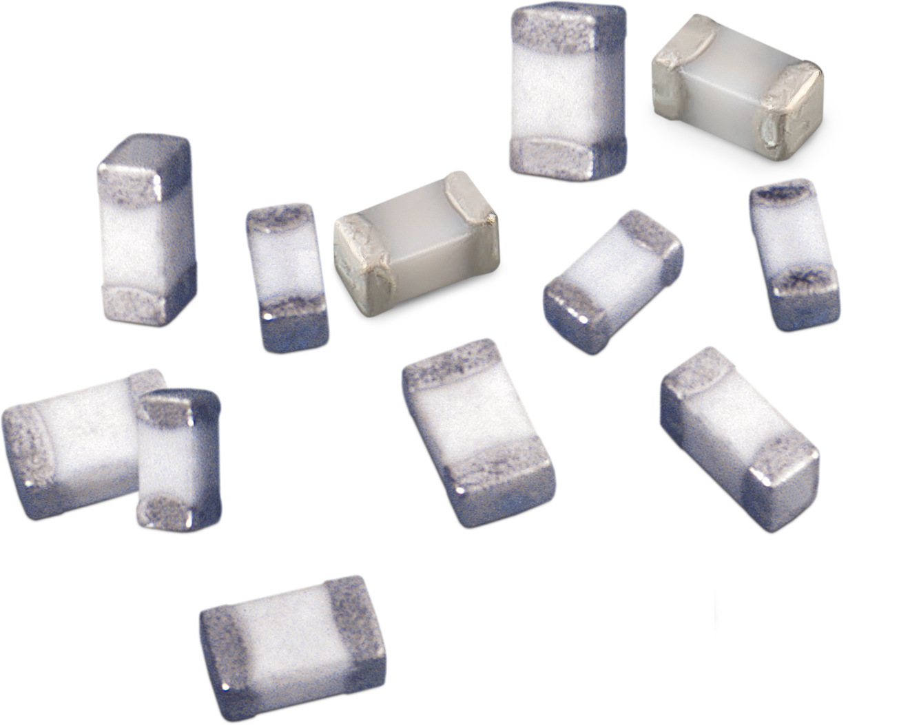 WE-MK Multilayer Ceramic SMD Inductor Picture