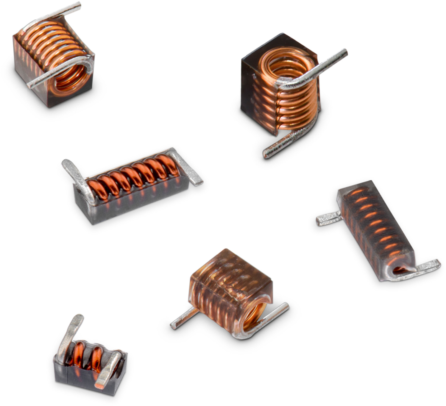 WE-CAIR Air coil Picture