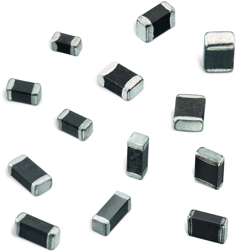 WE-CBA SMT EMI Suppression Ferrite Bead Produktbild