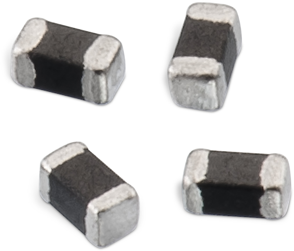 WE-CBF HF SMT EMI Suppression Ferrite Bead (High Frequency) Picture