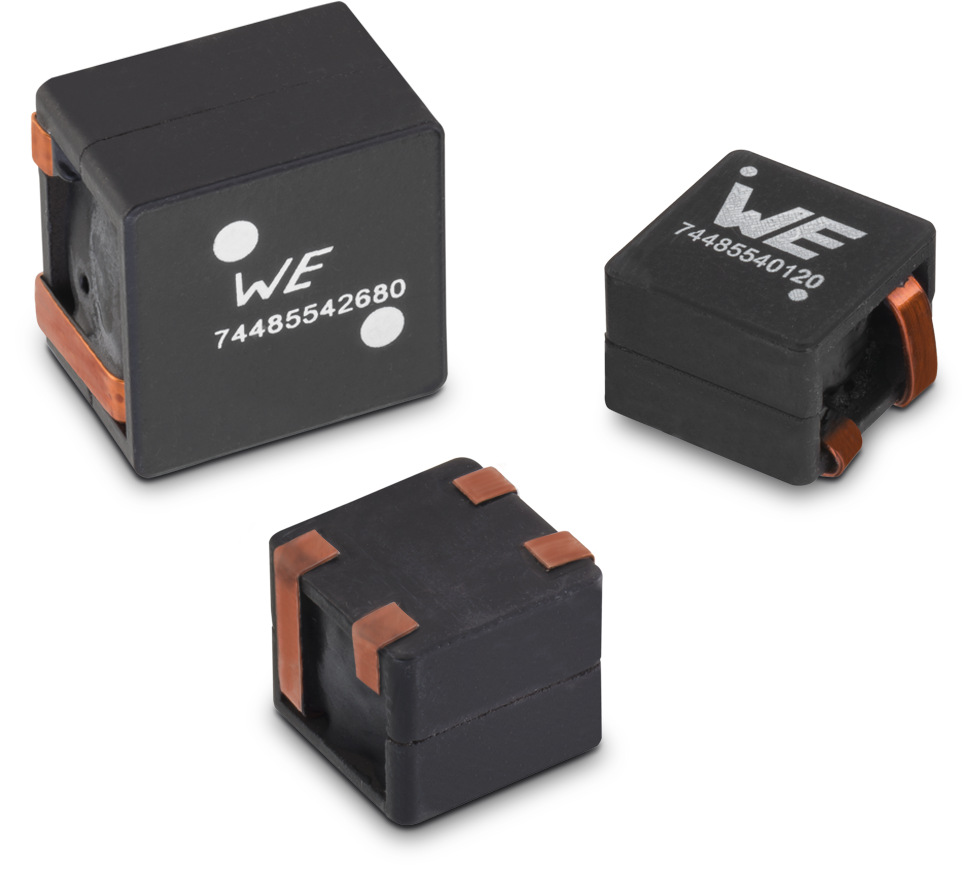 WE-CFWI Coupled Flatwire Inductor Picture
