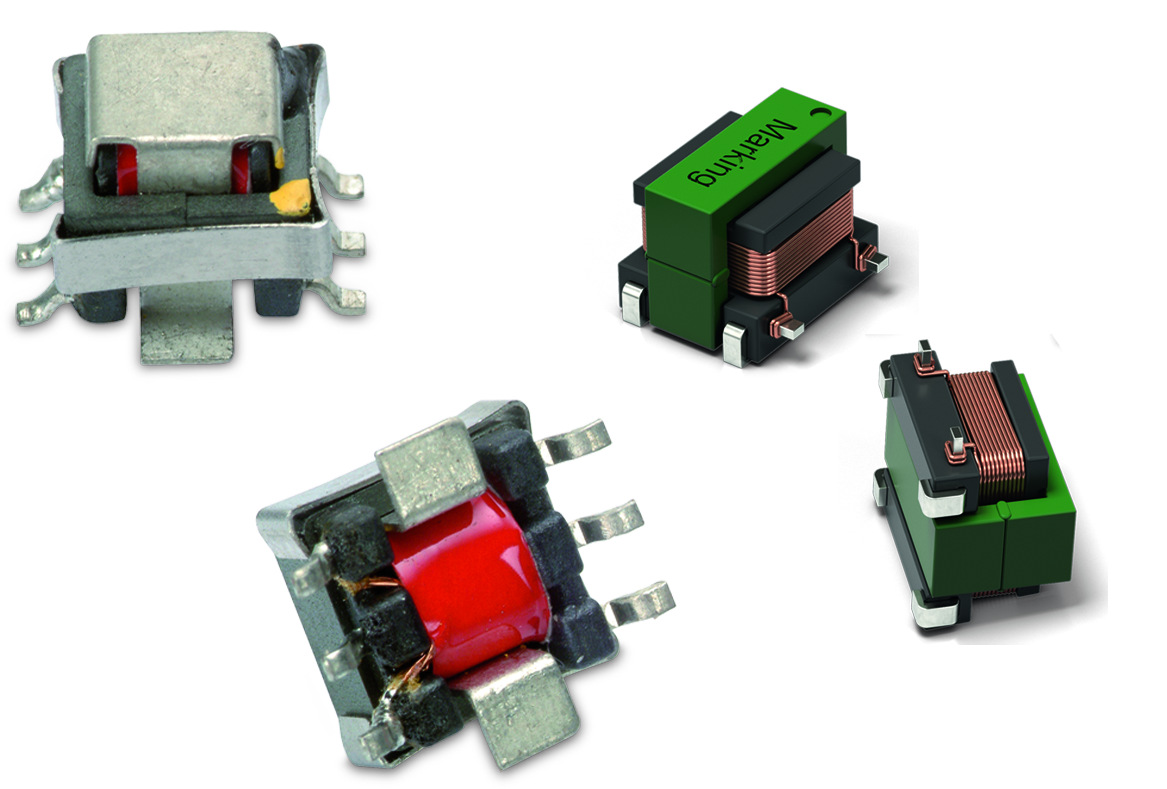 WE-CST Current Sense Transformer Picture