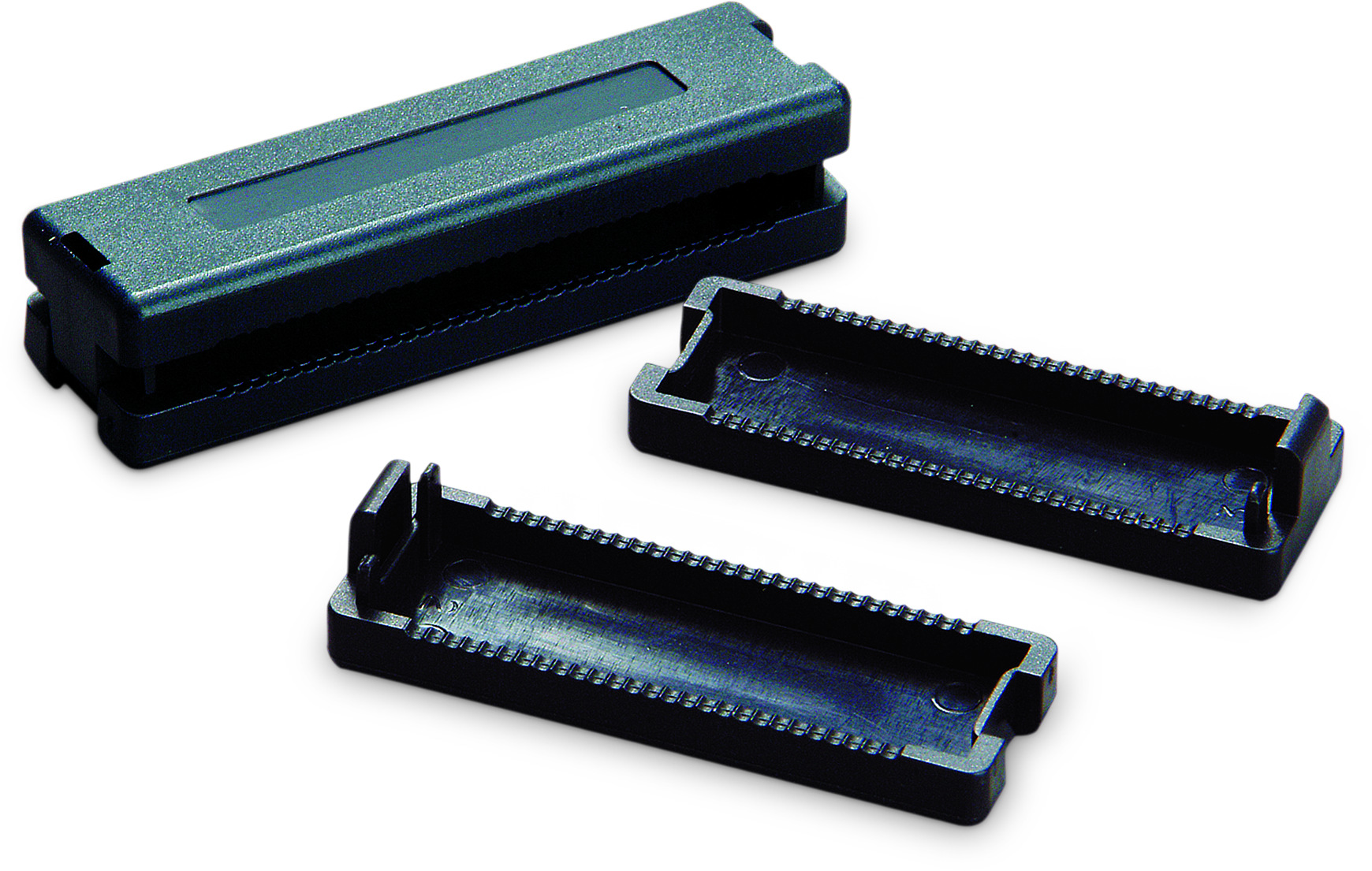 WE-FCAC Ferrite Core Assembly Components Picture