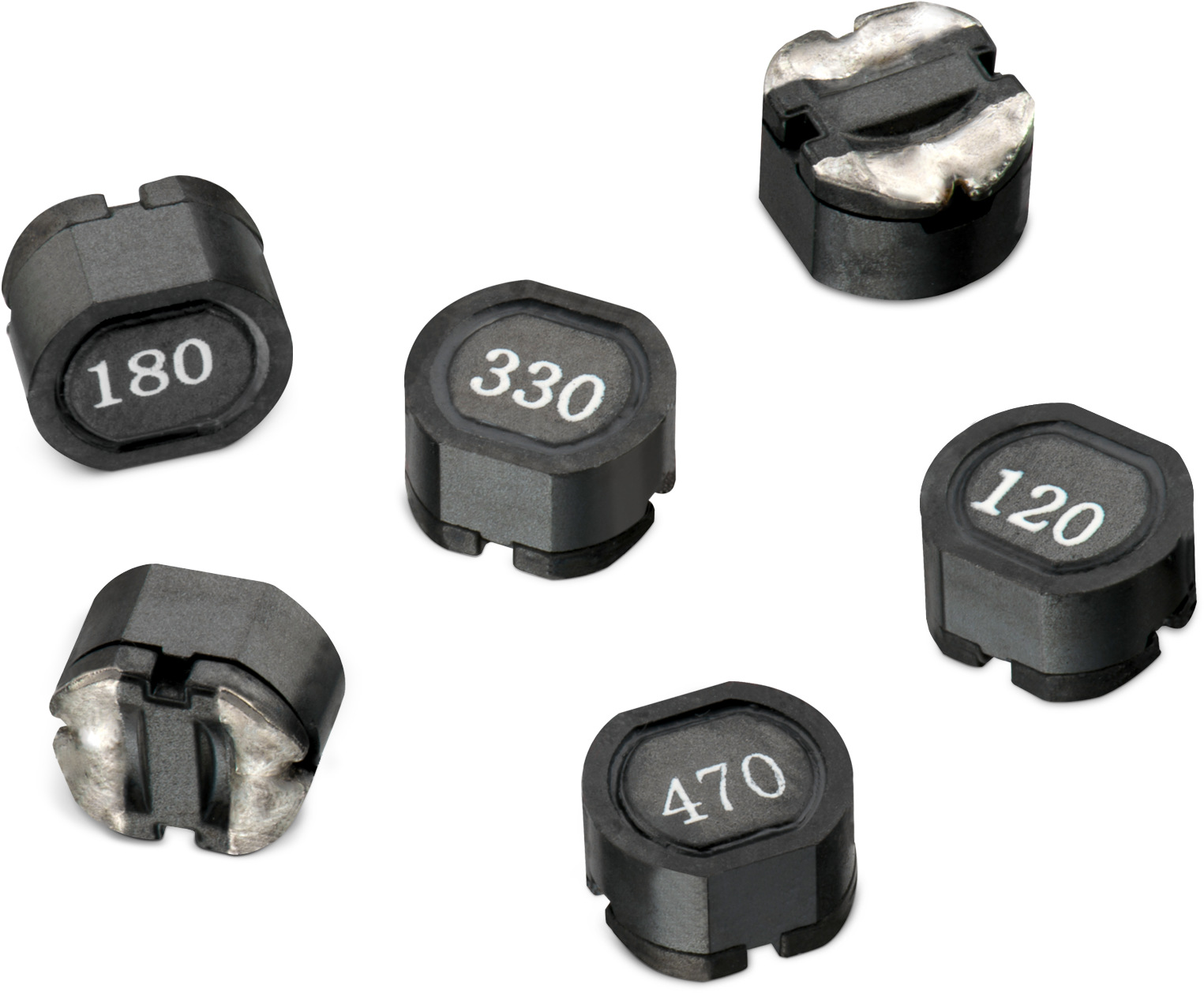 WE-PD2SR Power Inductor Picture