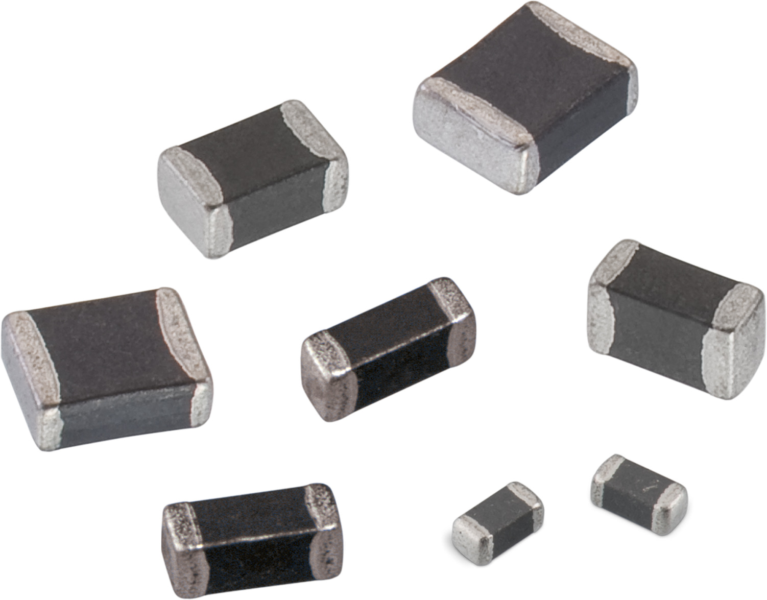 WE-PMI Power Multilayer Inductor Picture