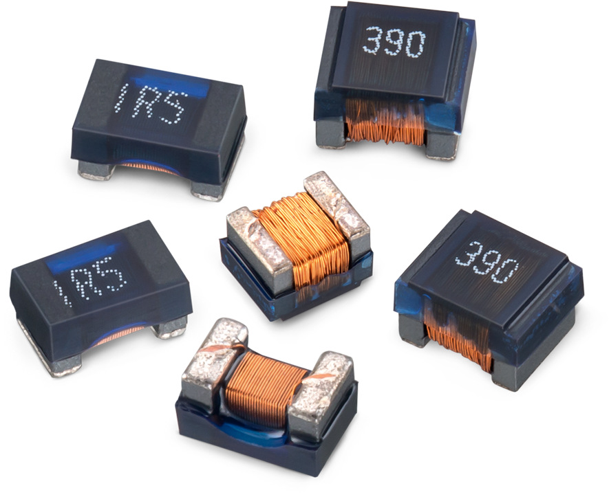 WE-RFI Ferrite SMD Inductor Picture