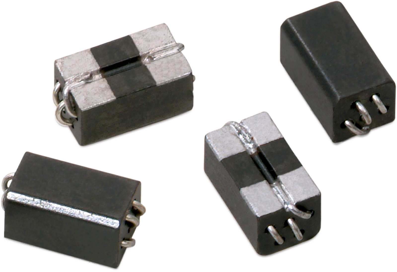 WE-SUKW SMT EMI Suppression 5-Hole Ferrite Bead Picture