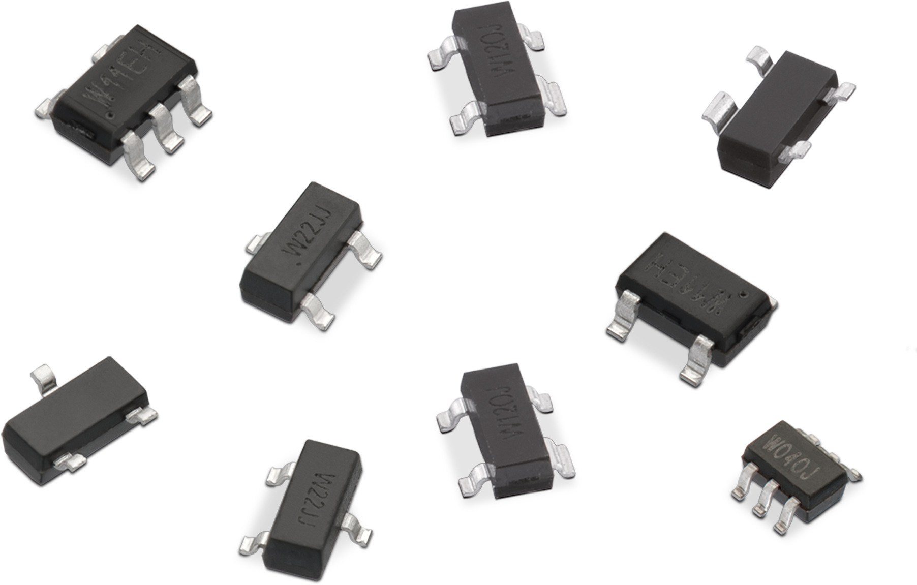 WE-TVS TVS Diode – High Speed Series Picture