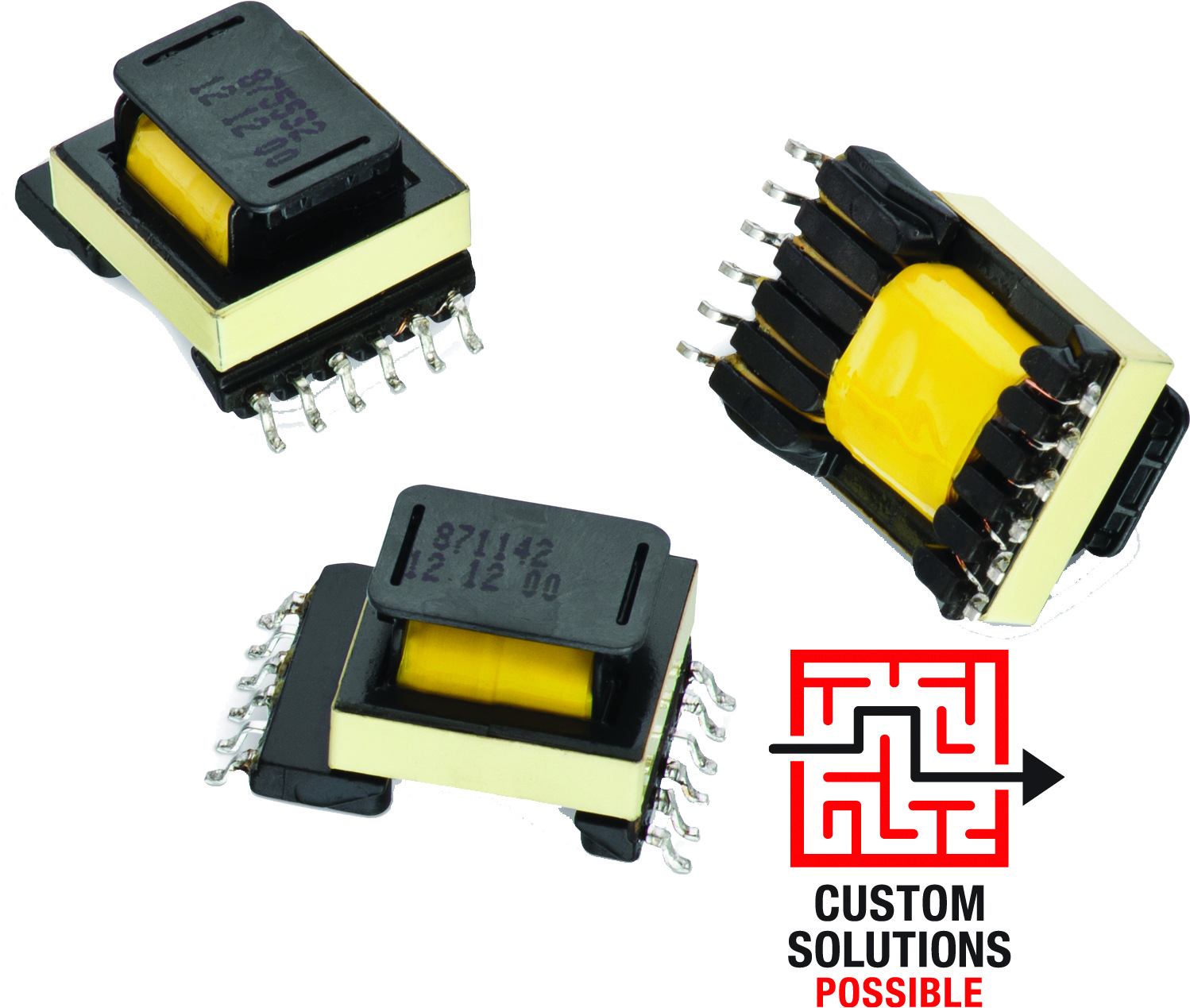 WE-UOST Universal Offline Standard Transformers Picture