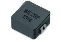 WE-LHMI SMD Power Inductor - WE-LHMI SMD Power Inductor