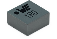 WE-MAPI SMD Power Inductor - WE-MAPI SMD Power Inductor