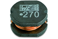 WE-PD2 HV SMD Power Inductor (High Voltage) - WE-PD2 HV SMD Power Inductor (High Voltage)