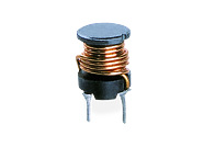 WE-TI Radial Leaded Wire Wound Inductor - WE-TI Radial Leaded Wire Wound Inductor