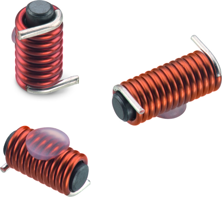 WE-RCIS Rod Core Inductor SMT Picture