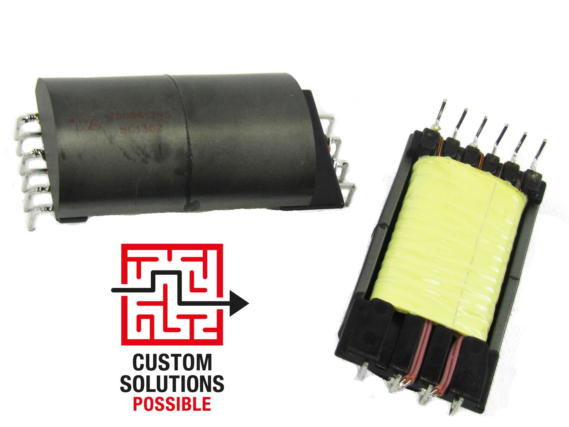 MID-OLT8 T8-Style Offline Flyback Transformers for LED Tube