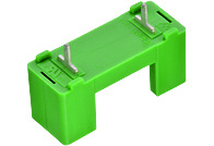 WR-FSH Fuseholder THT Blocks PCB Clip Cover - WR-FSH Fuseholder THT Blocks PCB Clip Cover