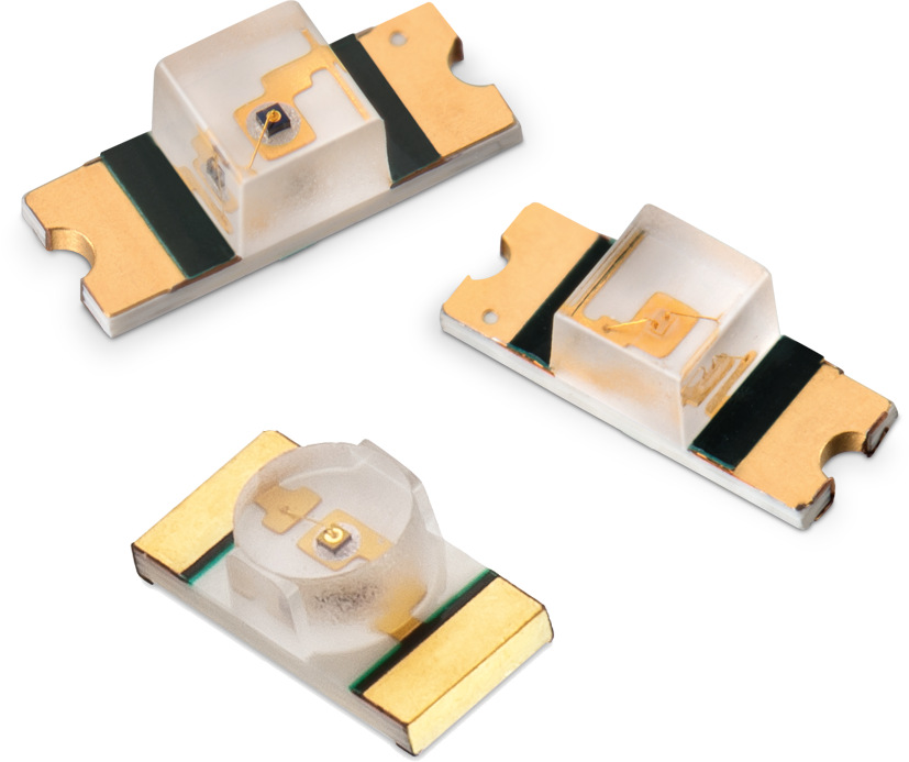 WL-SMRW SMD Mono-color Reverse mount Waterclear Picture