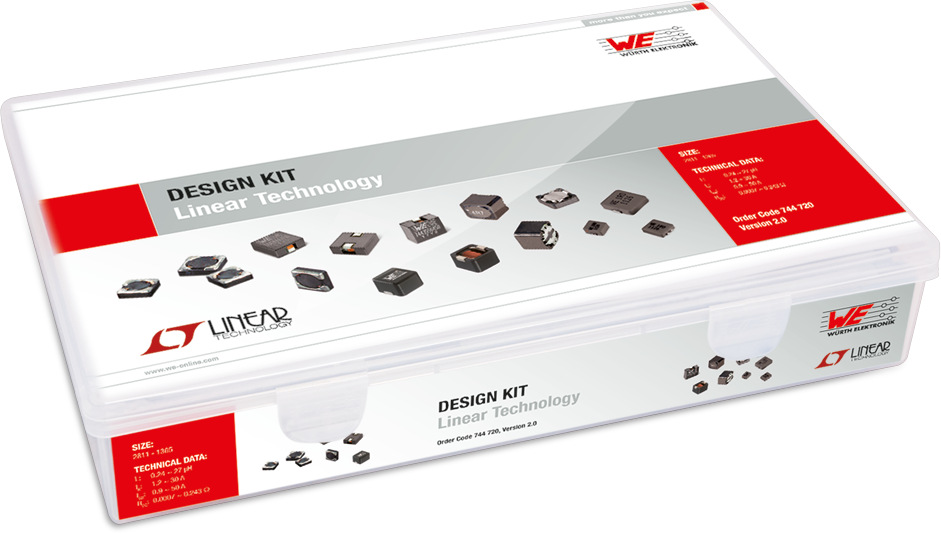 Design Kit Linear Technology Picture