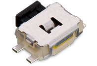 WS-TASU SMT Tact Switch 4.7x3.5 mm side push - WS-TASU SMT Tact Switch 4.7x3.5 mm side push