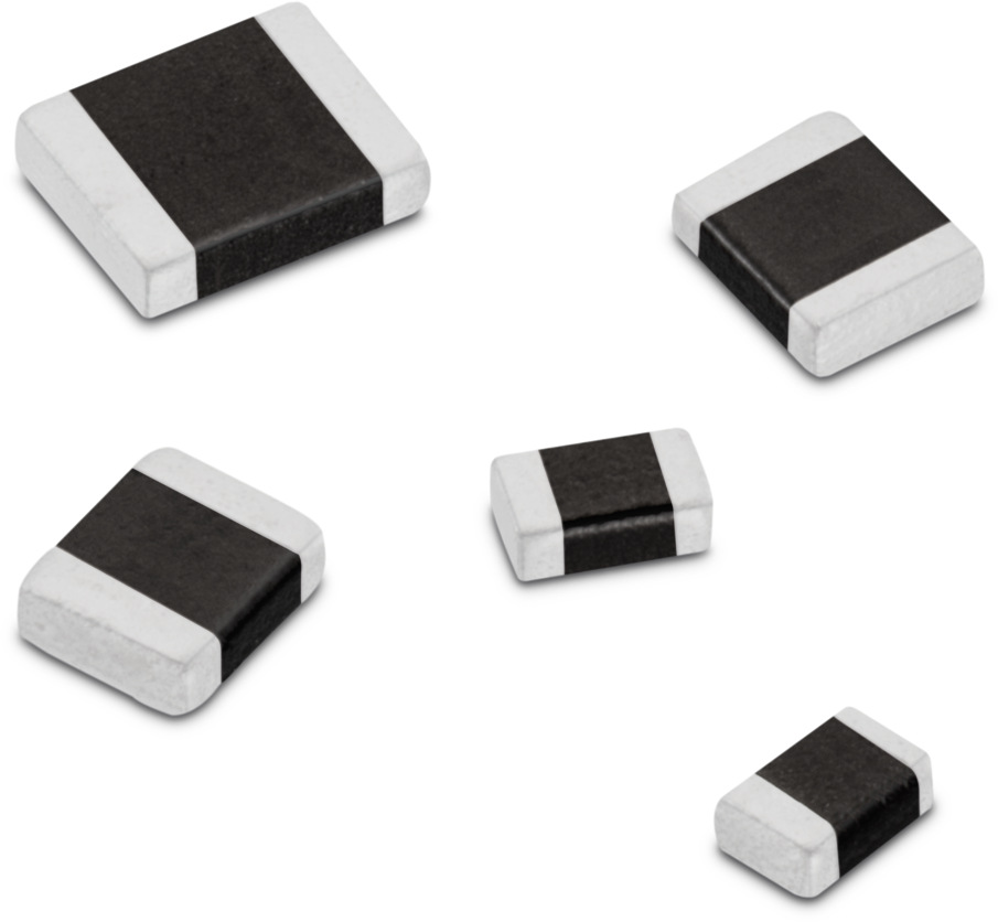 WE-PMCI Power Molded Chip Inductor Picture