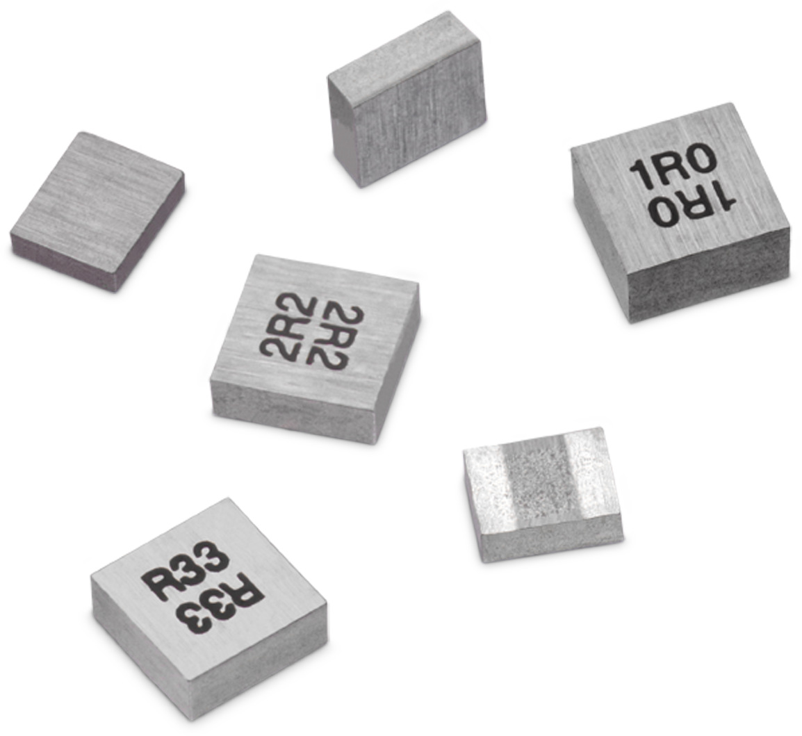 WE-MAIA SMD Power Inductor Picture