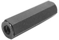 WA-SPAII Plastic Spacer Stud, metric, internal/ internal - WA-SPAII Plastic Spacer Stud, metric, internal/ internal