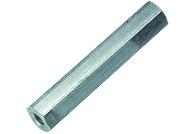 WA-SBRII Brass Spacer Stud, metric, internal/internal - WA-SBRII Brass Spacer Stud, metric, internal/internal