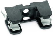WR-FSH Fuseholder THR Blocks PCB Clip Cover - WR-FSH Fuseholder THR Blocks PCB Clip Cover
