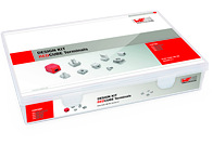 Design Kits REDCUBE Terminals