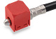 WP-PLUG REDCUBE Direct Plug Terminal - WP-PLUG REDCUBE Direct Plug Terminal