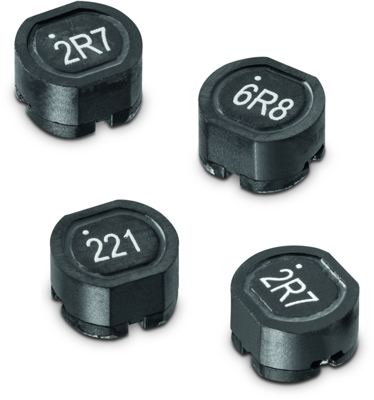 WE-PD2SA SMD Power Inductor Picture