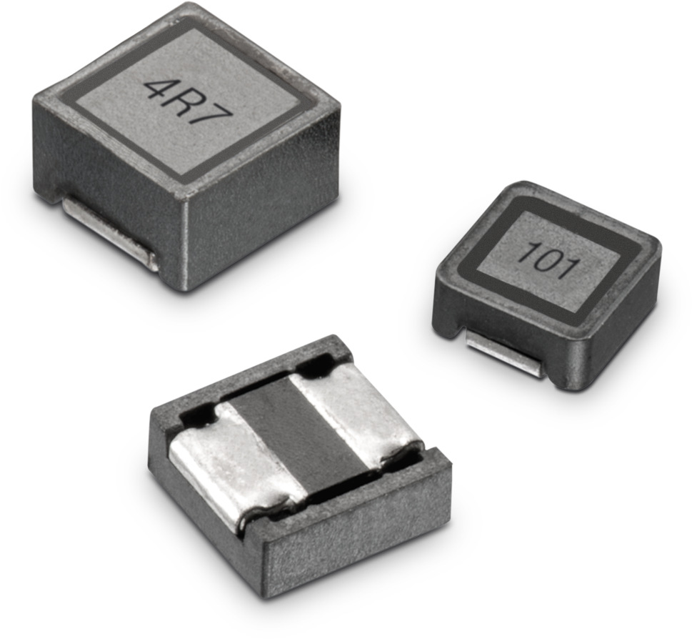 WE-LQFS SMD Power Inductor Picture
