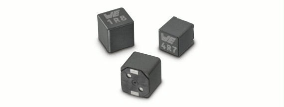 High Current Inductor for Automotive Applications | Würth