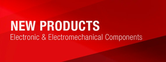 WE-MCRI, Don't Miss These New Products from Wurth Electronics